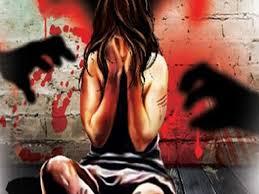 Rape-Case