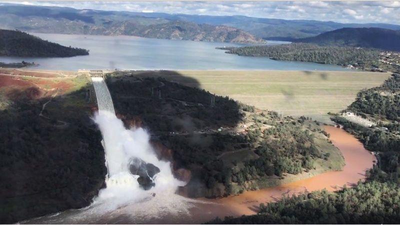dam_California