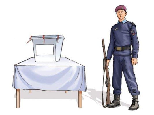 Timly-Police