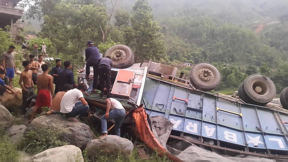 Hugdi-khola-accident-2